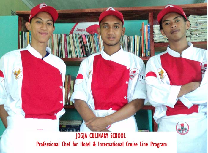 jogja culinary school