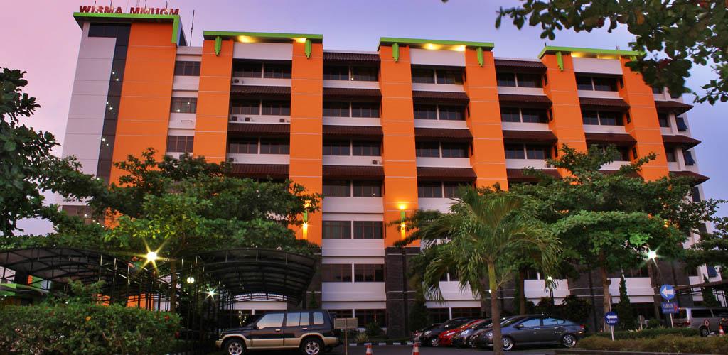mm UGM hotel