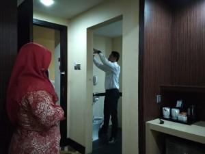 Uji Kompetensi Karyawan Hotel Kulonprogo oleh LSP Pariwisata