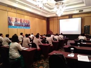 Prior Konsultasi Uji Kompetensi Hotel Phoenix Yogyakarta