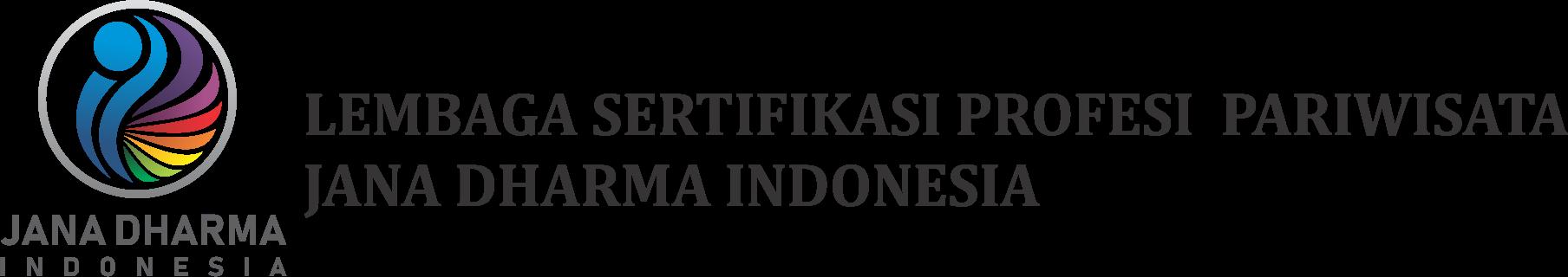 Lembaga Sertifikasi Profesi Pariwisata Jana Dharma Indonesia